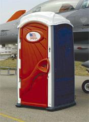 Charmant Standard Porta Potty